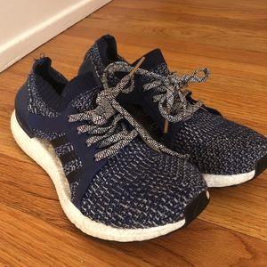 Adidas Ultraboost X size 8
